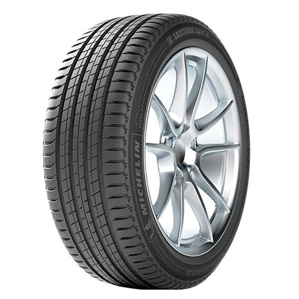 805c6404016 Passenger car : 255/50 R19 Michelin Latitude Sport 3 107V